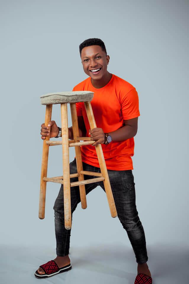 Udoka Nwafor